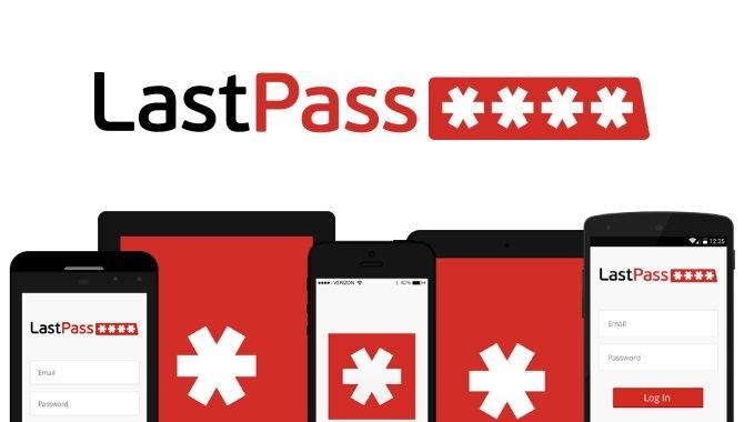 Appen LastPass til at huske adgangskoder bliver gratis