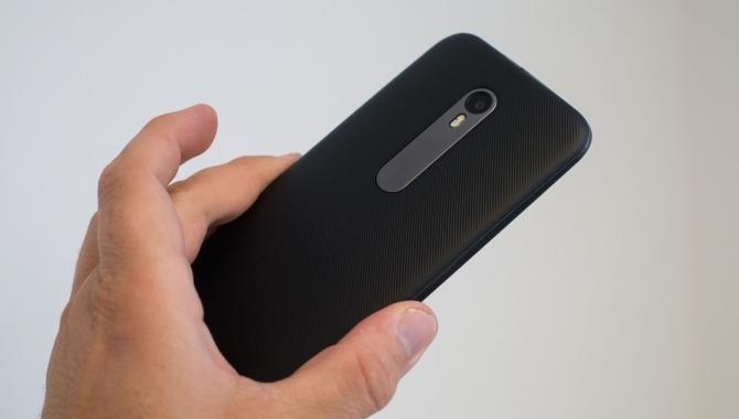 Motorola Moto G 2015 (3. gen) – De første indtryk [WEB-TV]