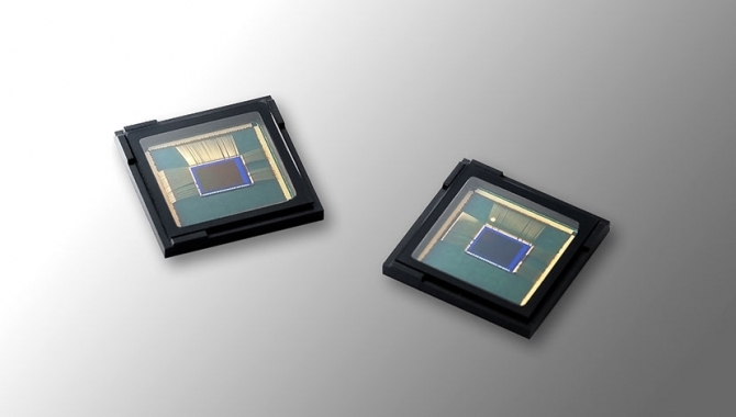 Nyt Samsung kamera gør mobiler endnu tyndere