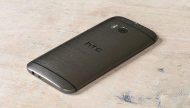 HTC One M8s – Metalmobil med nye kræfter [TEST]