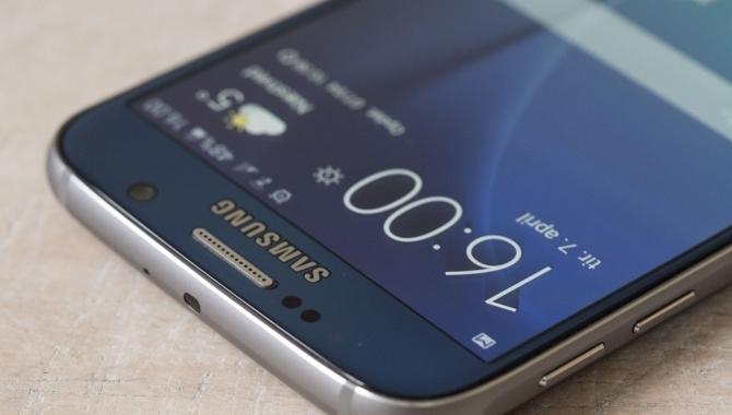Samsung arbejder på højopløselig 11K-skærm