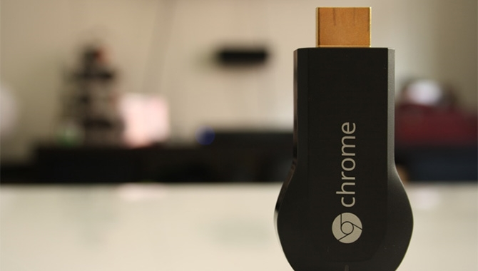 YouSee klar til Google Chromecast