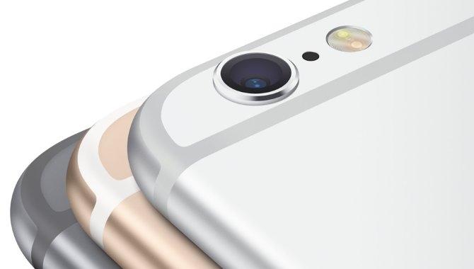 Apple vil udstyre iPhones med mere intern lagerplads