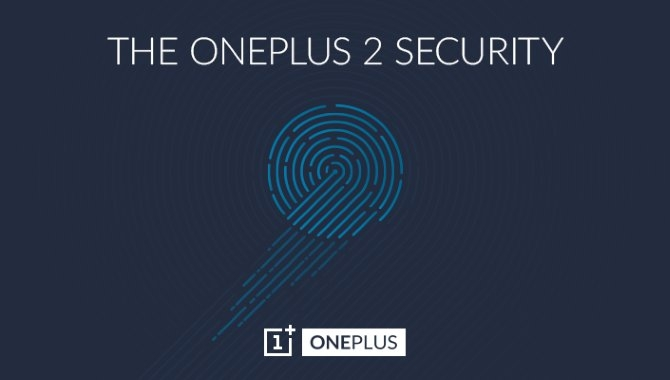 OnePlus 2 får en lynhurtig fingeraftrykslæser