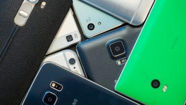 Forårets bedste mobilkamera 2015 – Mørkets herskere [AFSTEMNING]