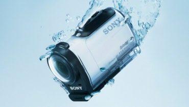 Sony Action Cam Mini HDR-AZ1: Robust fluevægter [TEST]