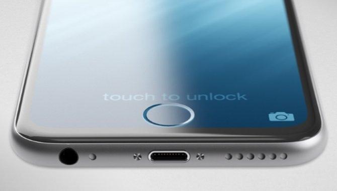 Rygte: Apple arbejder på at gøre Home-knappen virtuel