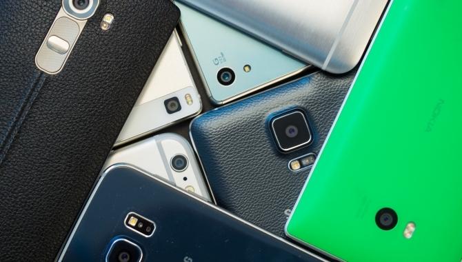 Forårets bedste mobilkamera 2015 – Ultimativ kvalitet [AFSTEMNING]