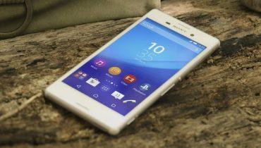 Sony Xperia M4 Aqua – Vandhund til stærk pris [TEST]