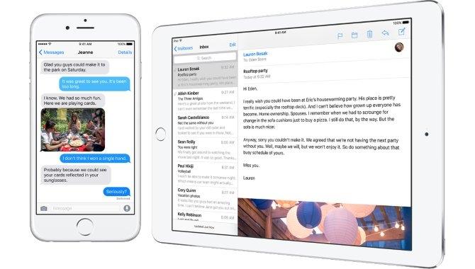 Se om din iPhone, iPad og iPod får iOS 9-opdateringen