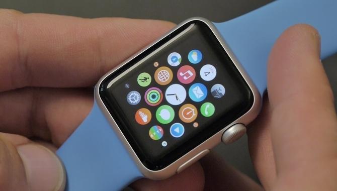 Apple Watch: Unboxing og første test [WEB-TV]