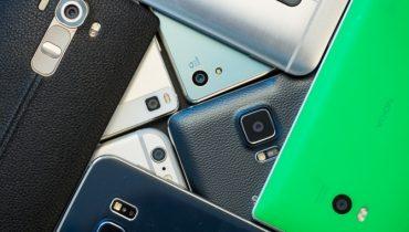 Forårets bedste mobilkamera 2015 – Første test [AFSTEMNING]