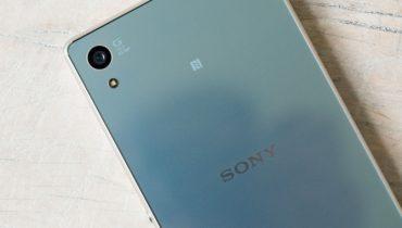 Sony Xperia Z3+ : to skridt frem og et tilbage [TEST]