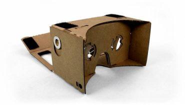 Ny Google App: Prøv Virtual Reality på din iPhone [TIP]
