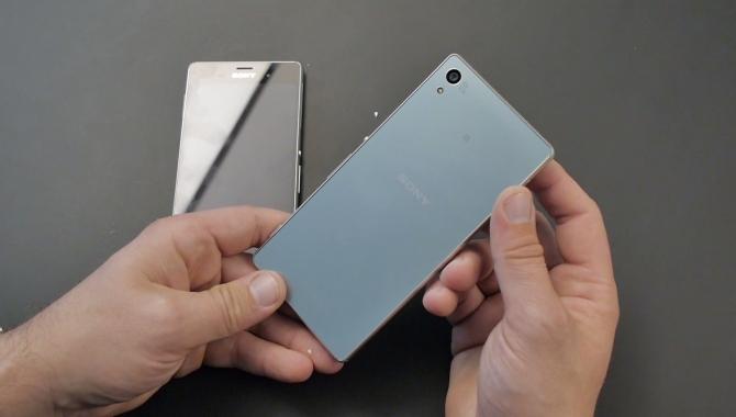 Sony Xperia Z3+: Vores første indtryk [WEB-TV]