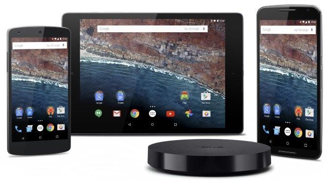 Android M er officielt – de 6 største nyheder