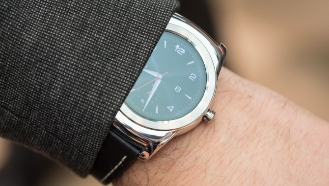 LG G Watch Urbane: En mislykket stiløvelse [TEST]