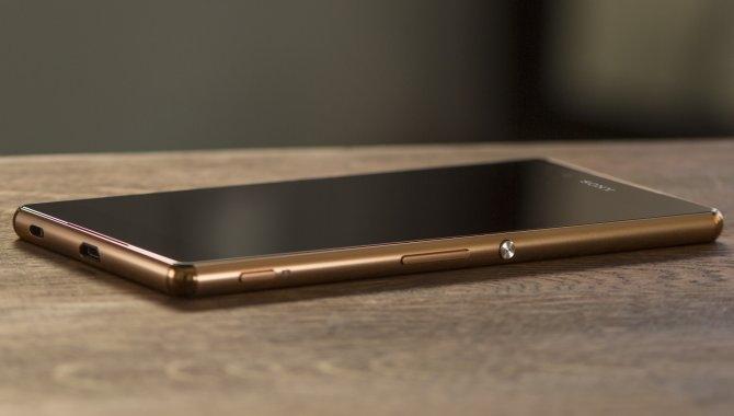 Sony Xperia Z3+ i test: Hurtigere, men ikke hurtigst