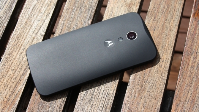 Motorola Moto G (2nd): Mellemklasses budgetmobil [TEST]