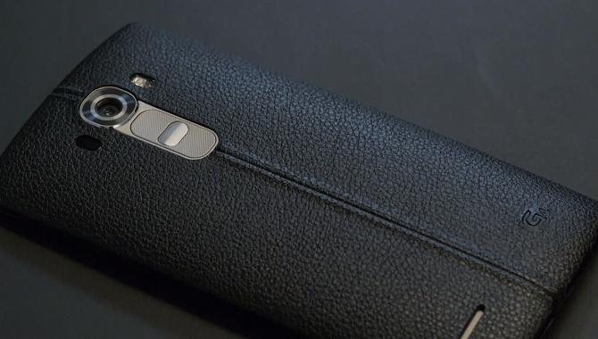LG G4 – Unboxing og første indtryk [WEB-TV]