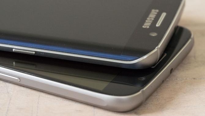 Samsung Galaxy S6 runder 10 mio. solgte eksemplarer