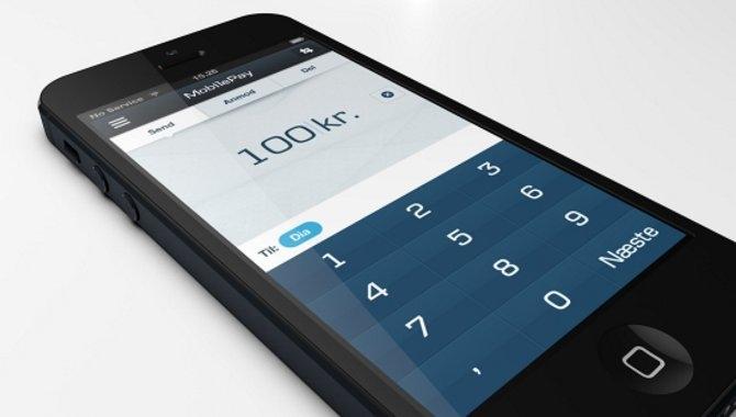 MobilePay opruster med smarte QR-koder