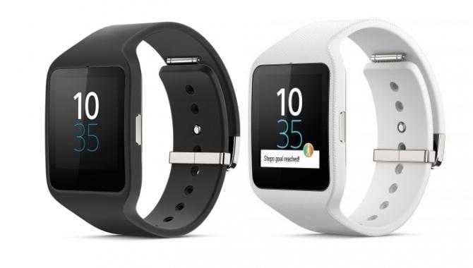 Sony Smartwatch 3 SWR50 – Aktivt og vågent smart-ur [TEST]