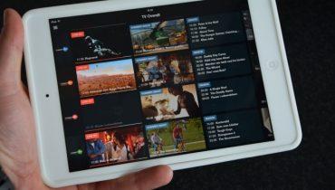 TV Overalt – Ny TV-service fra Viasat