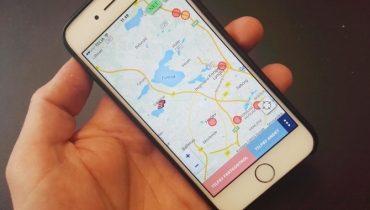 Slip for fartbøder med din smartphone [TIP]