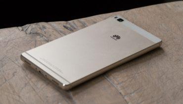Huawei P8 – En mobil perle [TEST]