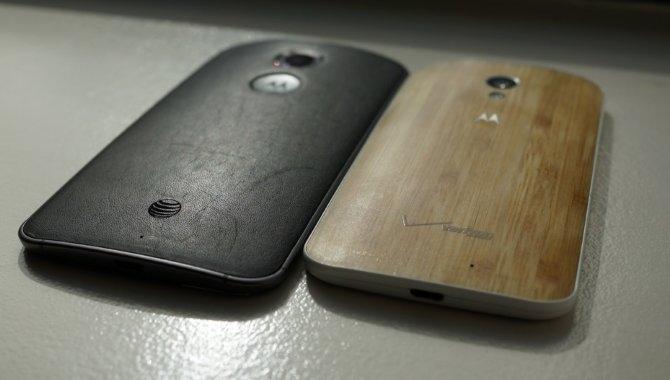 Motorola Moto X modtager snart Android 5.1 Lollipop