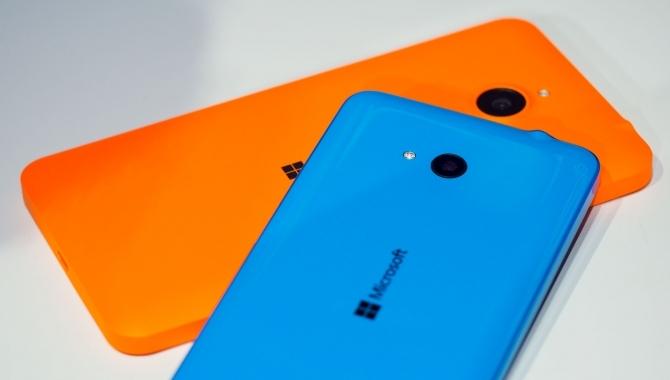Microsoft Lumia 640 – Spørgsmål og svar