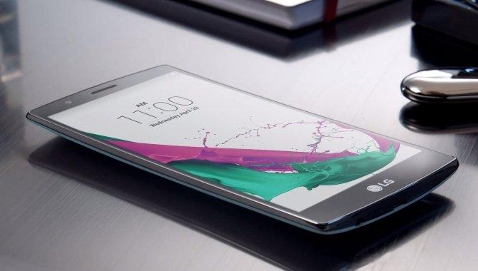 LG G4 vises frem i fire nye reklamefilm