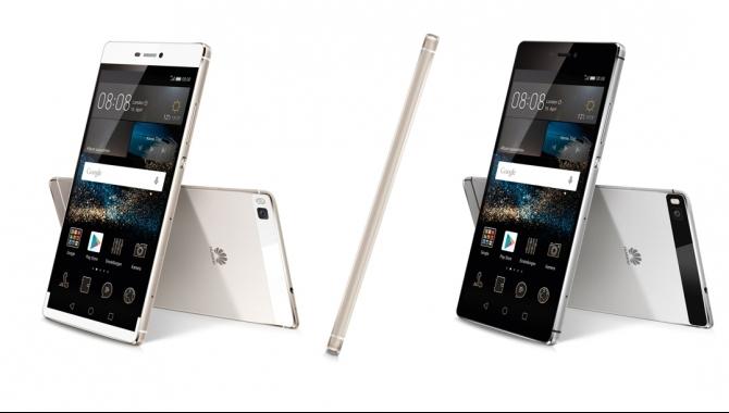 Disse mobiler kommer i handlen i maj