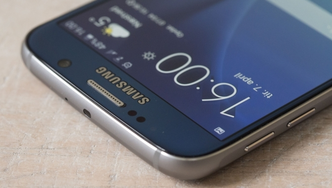 To Samsung-mobiler spottet: Galaxy Note 5 og ny Galaxy S6