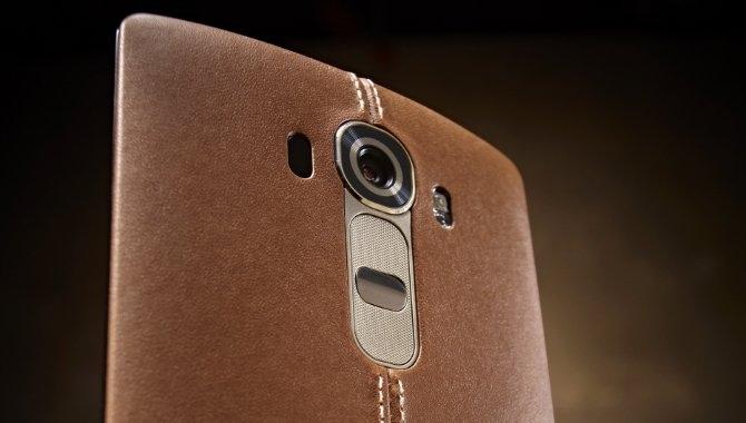 LG sigter efter 12 mio. solgte G4-smartphones