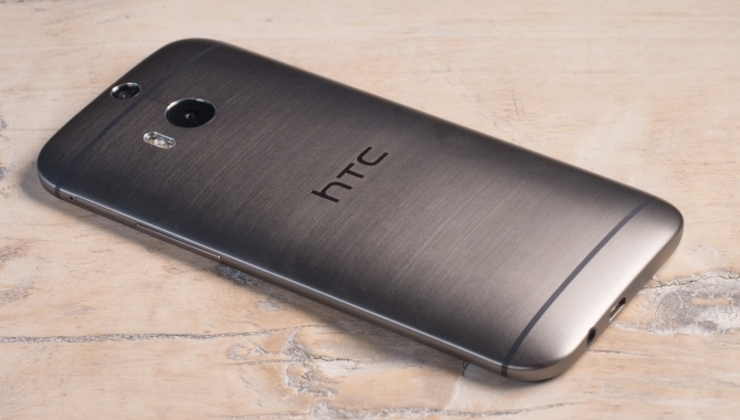 HTC: One M8 får Android 5.1 Lollipop til august