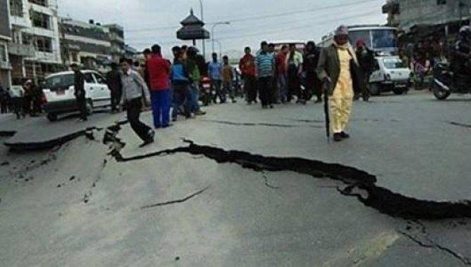 Gratis tale, SMS og data til og fra jordskælvsramte Nepal
