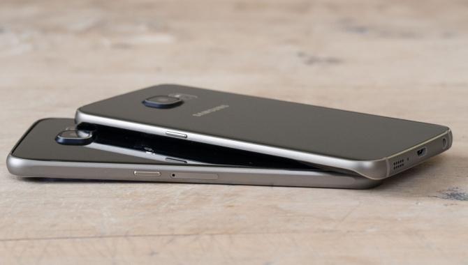 Samsung Galaxy S6 og S6 Edge videotest [WEB-TV]