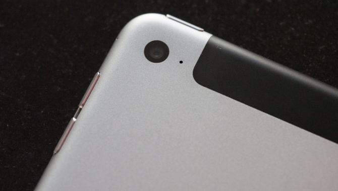 Apple iPad Air 2 – Forfinet til fingerspidserne [TEST]