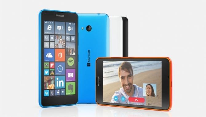 Microsoft Lumia 640 – Så meget mobil for under 1.300 kroner[TEST]