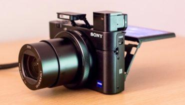 Sony DSC-RX100 Mk III: Et kompaktkamera  til entusiasten [TEST]