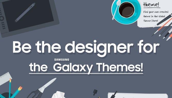 Masser af nye temaer på vej til Samsung Galaxy S6