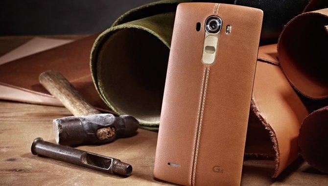 LG teaser for G4's højopløselige QHD-skærm