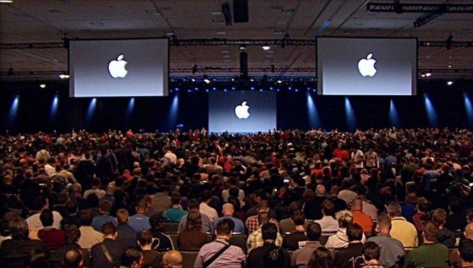 Årets Apple-event, WWDC, finder sted 8. juni