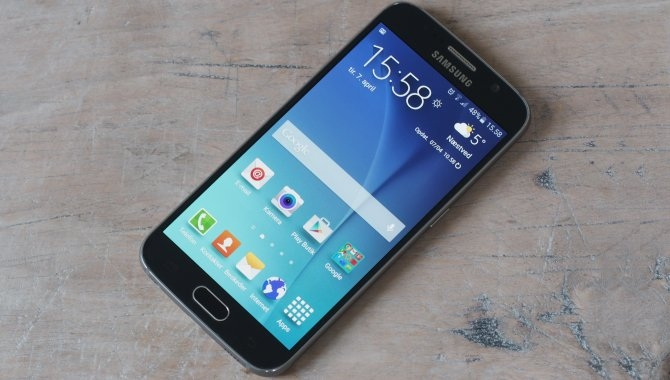 Samsung Galaxy S6: Topper næsten alt [TEST]