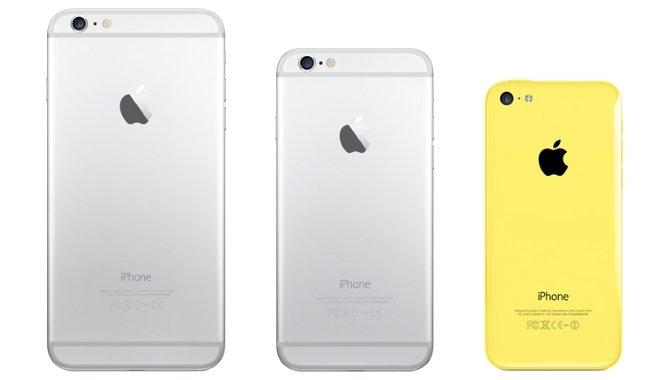Apple vil lancere 3 nye iPhones denne sommer