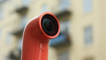 HTC Re: Usædvanligt ubådskamera [TEST]