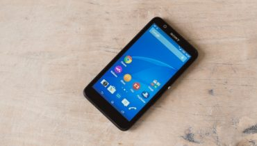 Sony Xperia E4: Lille pris, stor oplevelse [TEST]