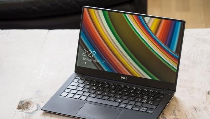 Dell XPS 13 (2015): Kantløs og sexet bærbar [TEST]